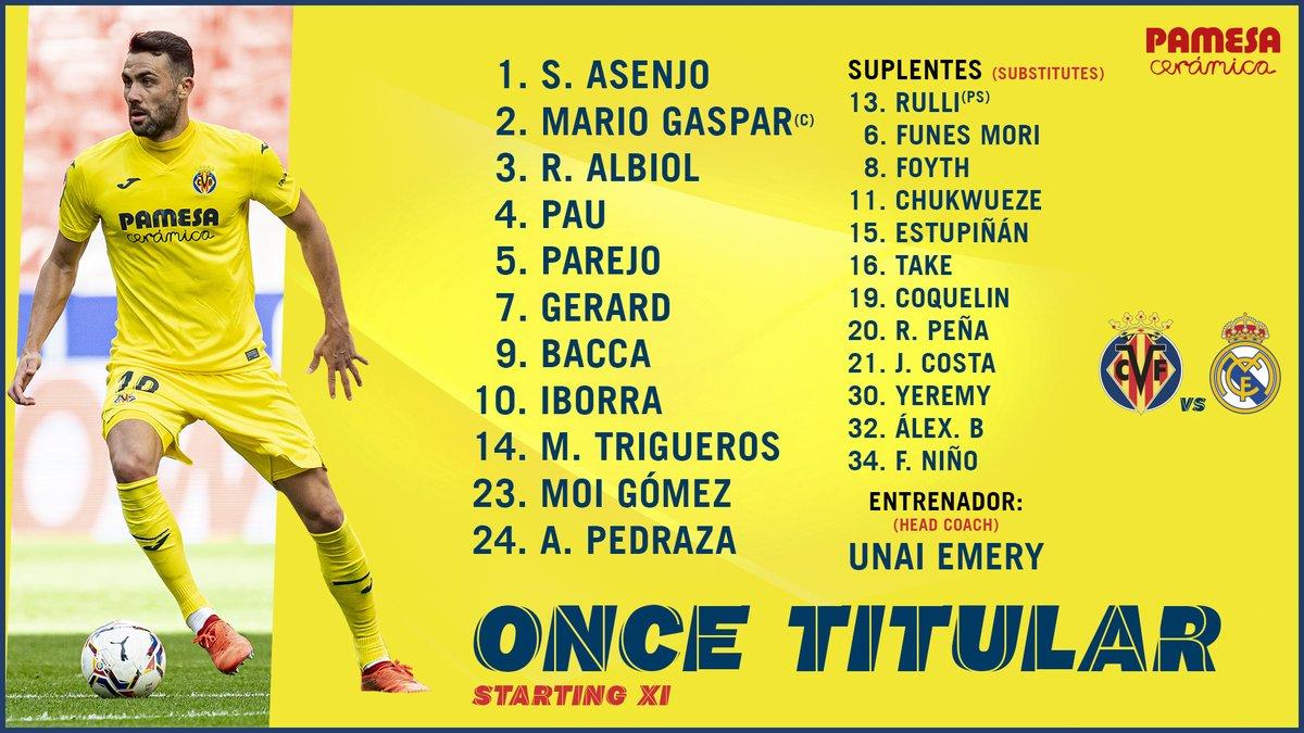 Onze Villarreal