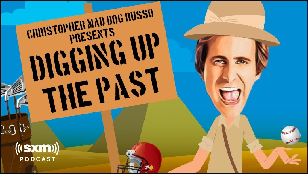 """Chris Mad Dog Russo on Twitter: """"Check out Digging Up the Past! We will  look at the evolution of the Thanksgiving games from its origins to classic  games to becoming the day's"""