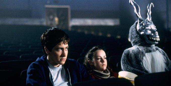 Happy 36th birthday to actress Jena Malone!  See what the \Donnie Darko\ actress is up to now!