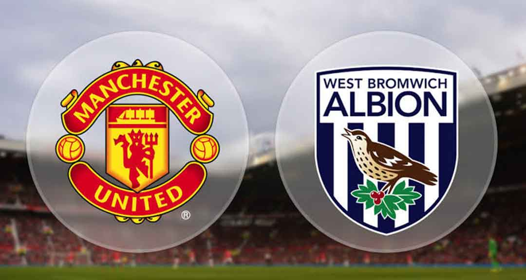 Watch Manchester United vs West Bromwich Albion Live Streaming Online Watch Now>>>https://t.co/46JjoGlD1b Watch Now>>>https://t.co/46JjoGlD1b  #EPL #EPL2020 #EPluribusUnum #manchesterunited #roma #ACMilan #WestBromwich #WestBromwichAlbion #barcelona #RealMadrid #atleticodemadrid https://t.co/rTEDXkViIa