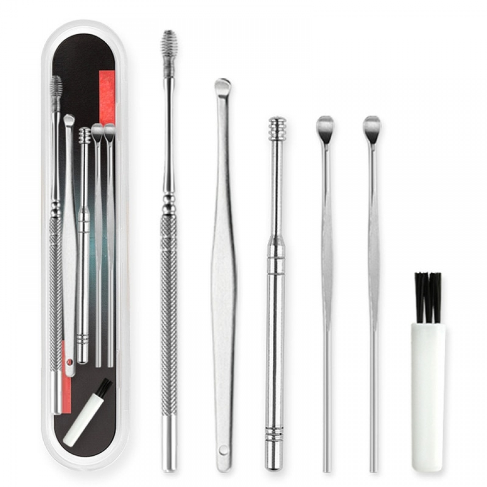 Wax Remover Curette #Earcleaner #Earwax #Personalcare #personaleffect #SelfCare