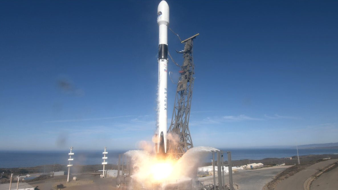 @SpaceX congratulations @SpaceX 🚀