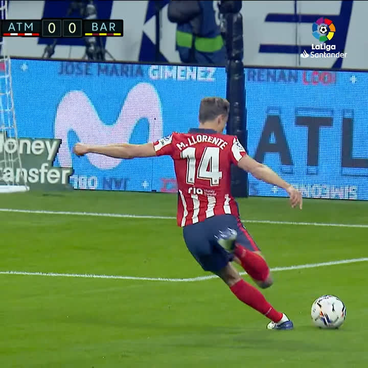@goal's photo on llorente