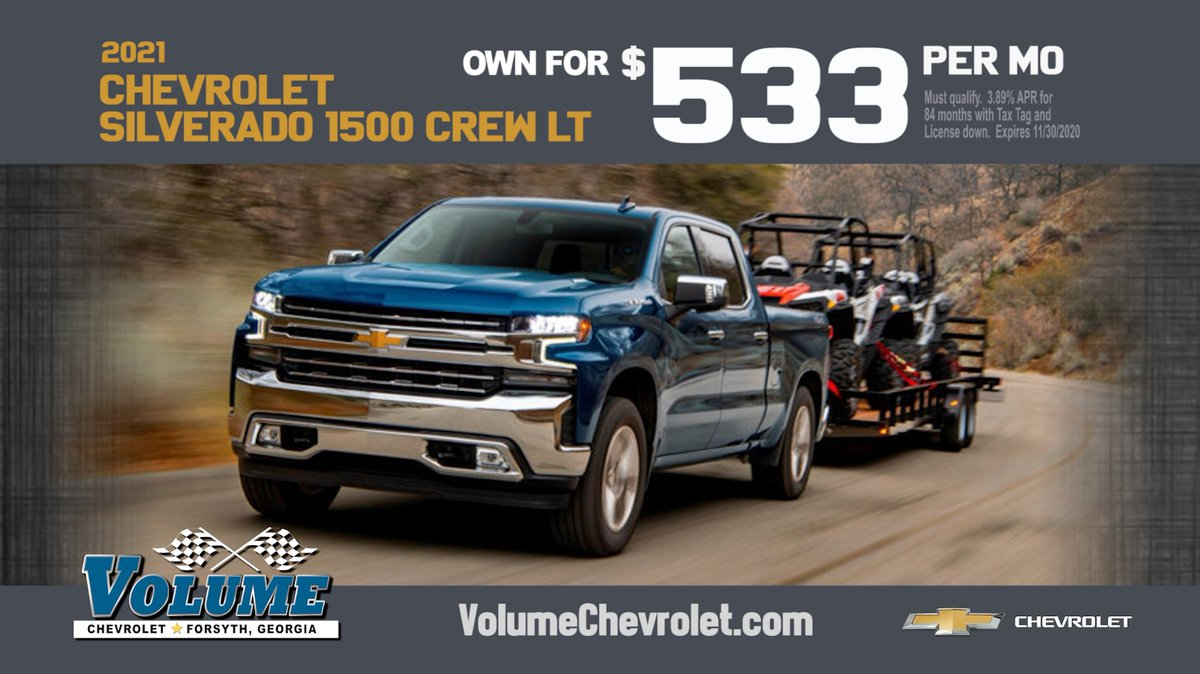 Volume Chevrolet Volumechevrolet Twitter