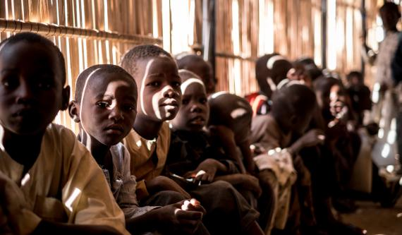 Nigeria Among 12 Most Dangerous Countries For Children To Live –Report | Sahara Reporters https://t.co/pkQauuWHdx https://t.co/7160h6ALyI