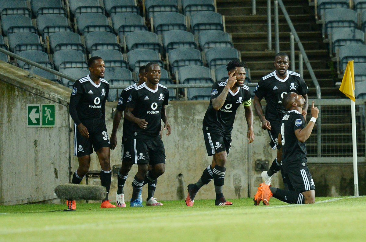 ☠ Bucs Claim Maximum Points Against United 🖥 Read the full Match Review 👉🏿 https://t.co/ABzgyN1suy ⚫⚪🔴⭐ #DStvPrem #Matchday #OrlandoPirates #OnceAlways https://t.co/UJDEZMCXnC