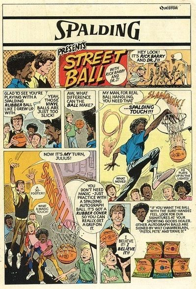 (Oops. Here's the whole story.) #SLAMDUNK
