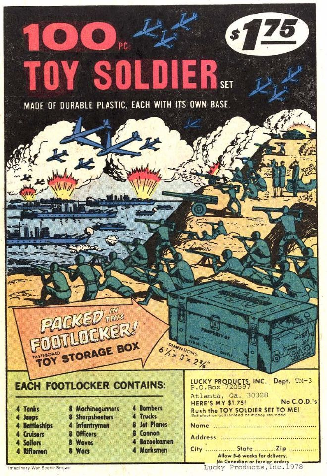 Here's a comics-to-film adaptation people seem to have forgotten. THE LONGEST DAY (1962)