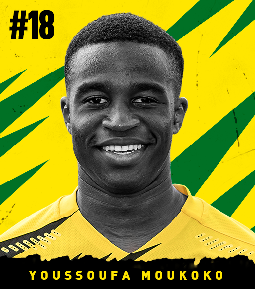 RT @BlackYellow: 84 | Welcome to the Bundesliga, Youssoufa Moukoko!  ➡️ Moukoko ⬅️ Haaland  #BSCBVB 1-5 https://t.co/bVTzYl5KD7