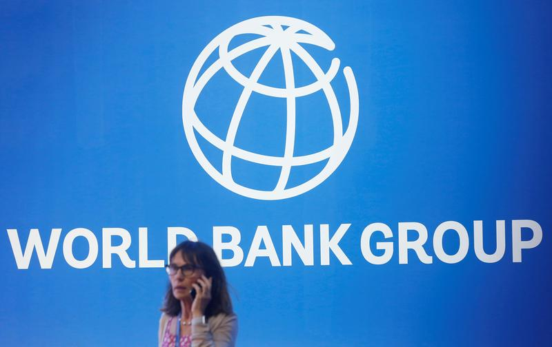 World Bank warns G20 against doing too little to tackle debt problems https://t.co/oMYhhlw8Ti https://t.co/x8LUA9bCd4