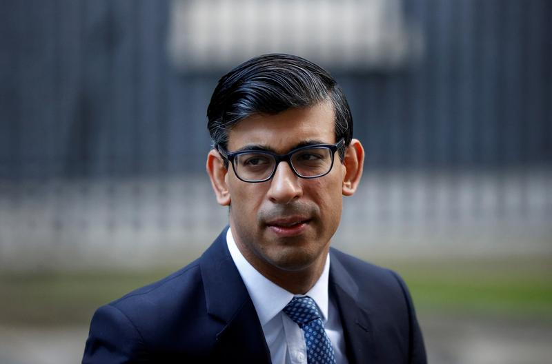 Sunak says he hopes for a Brexit deal but not at any price https://t.co/3FC2xC7tca https://t.co/Q7A5EHg7cv