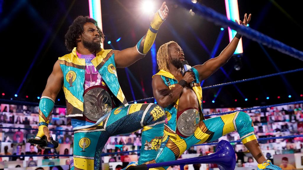 #SmackDownAB Photo,#SmackDownAB twitter tendance - top tweets