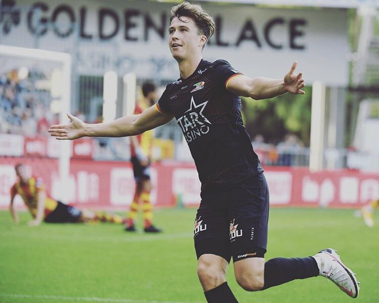 Jack Hendry started once again in the middle of the back three for Oostende in their 1-1 draw against Antwerp   Vakoun Bayo made his return from injury, coming on as a sub on the final 19 minutes but couldn't have an impact, with Toulouse also drawing 1-1 with Chambly https://t.co/ZzqJ5qQzL7