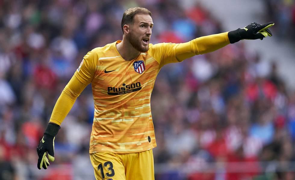 Atlético Madrids resultater i LaLiga 20/21:  6-1 vs Granada 0-🍩 vs Huesca 0-🍩 vs Villarreal 2-🍩 vs Celta 2-🍩 vs Betis 3-1 vs Osasuna 4-🍩 vs Cádiz 1-🍩 vs Barcelona  Jan Oblak elsker smultringer. To baklengsmål etter åtte kamper. Målforskjell på 18-2. Fem strake seire. https://t.co/eaL6INAisQ
