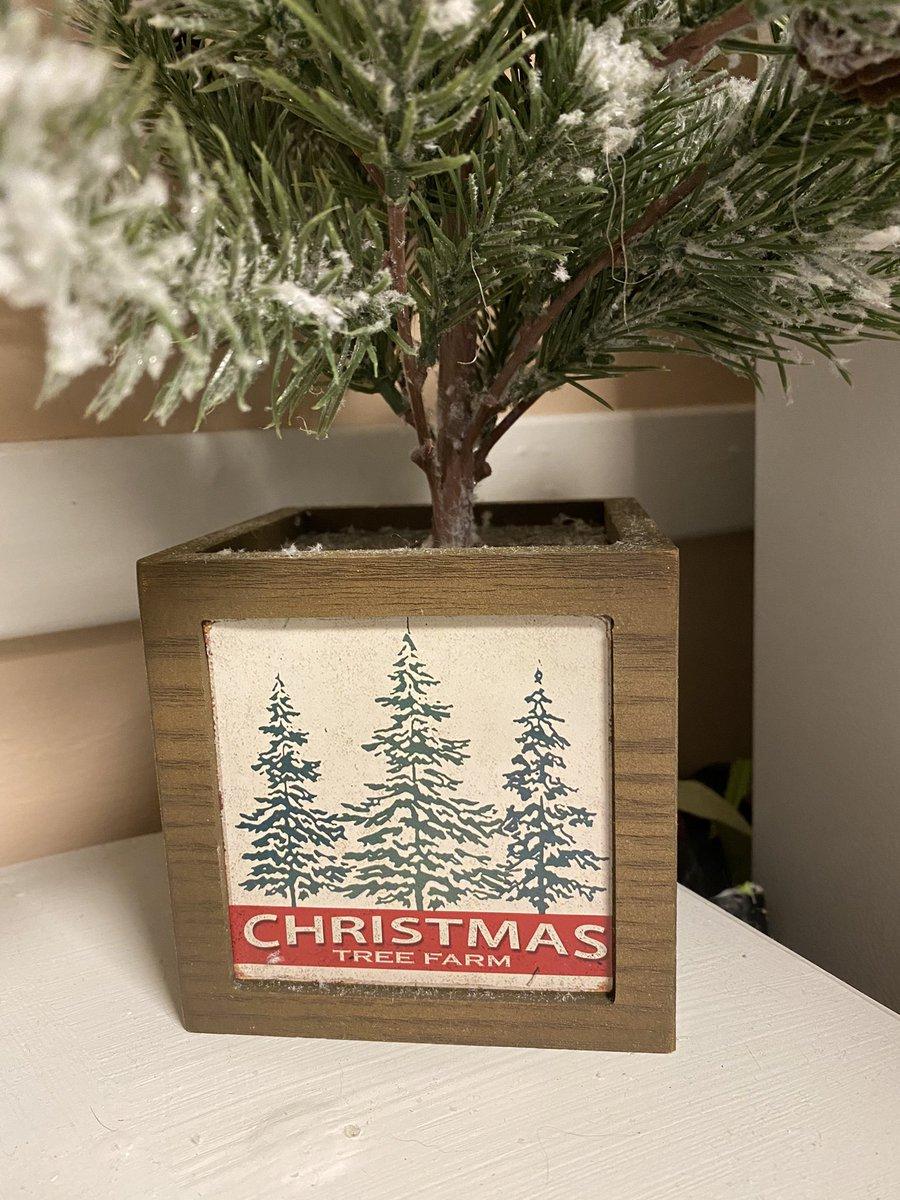 Christmastreefarm Hashtag On Twitter