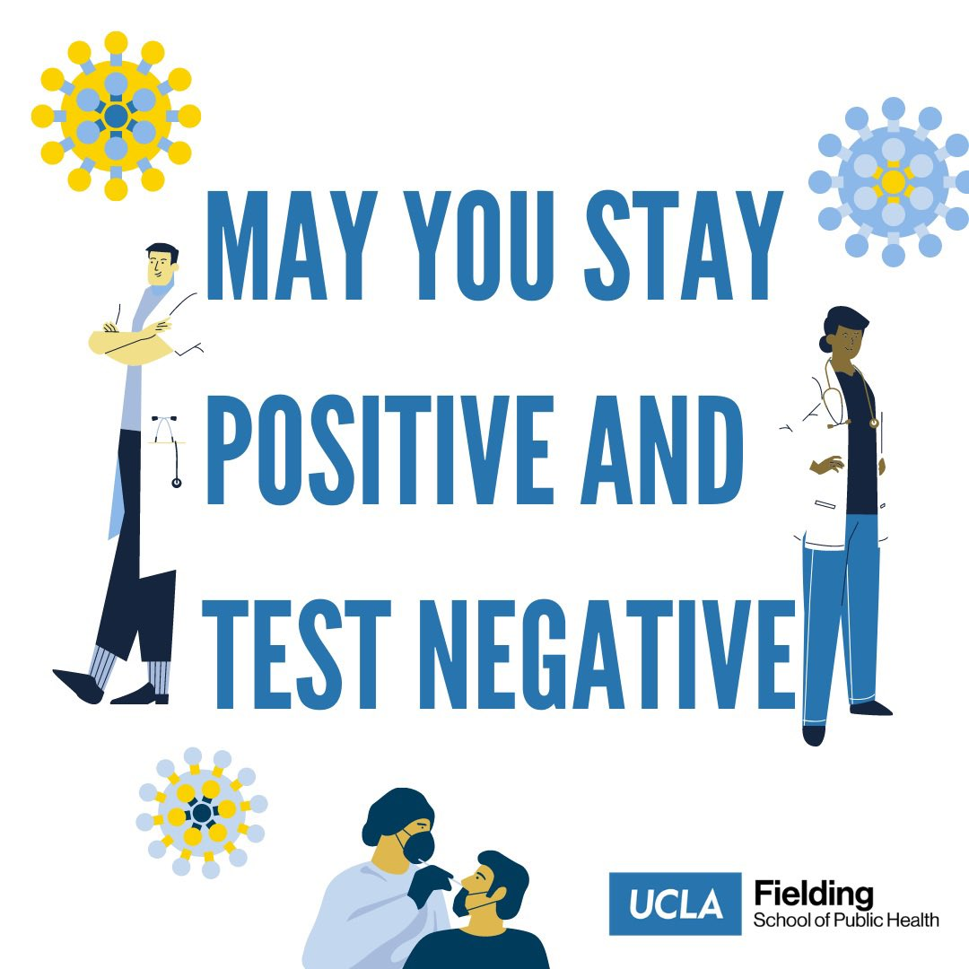 Pandemic fatigue is real, but wearing masks, staying home, washing our hands and maintaining 6-ft distance can save lives. A #vaccine may be in our 2021 future, but we can't lose sight of these vital #publichealth practices that keep us and our communities safe.  #uclafsph