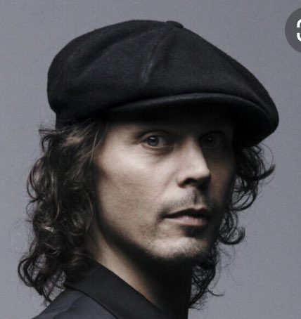 Happy Birthday to Ville Valo