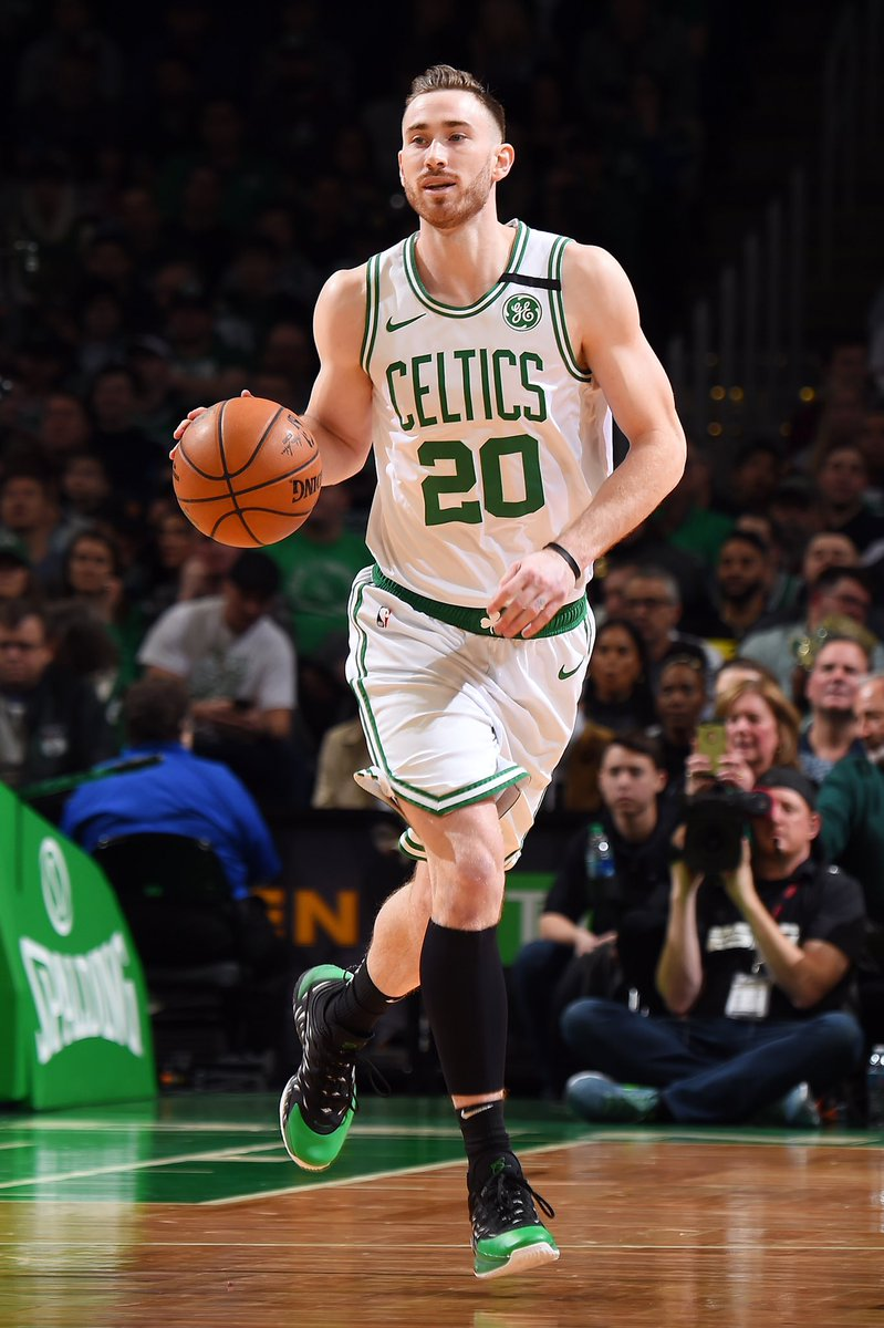 To the city of Boston, thank you for embracing me as your own these last 3 years. I cannot say thank you enough to all the fans, my teammates, coaches and everyone in the organization I built such strong relationships with.