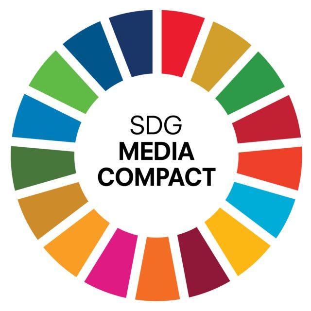 11月21日は #世界テレビデー📺。国連と #SDGs 推進に熱心なメディアとの協力の枠組み #SDGメディアコンパクト に加盟する日本🇯🇵のメディアには、現在14のテレビ局関連メンバーが。映像のチカラで人々の共感、そしてアクションを喚起。日本の加盟メディア一覧は  #WorldTVDay