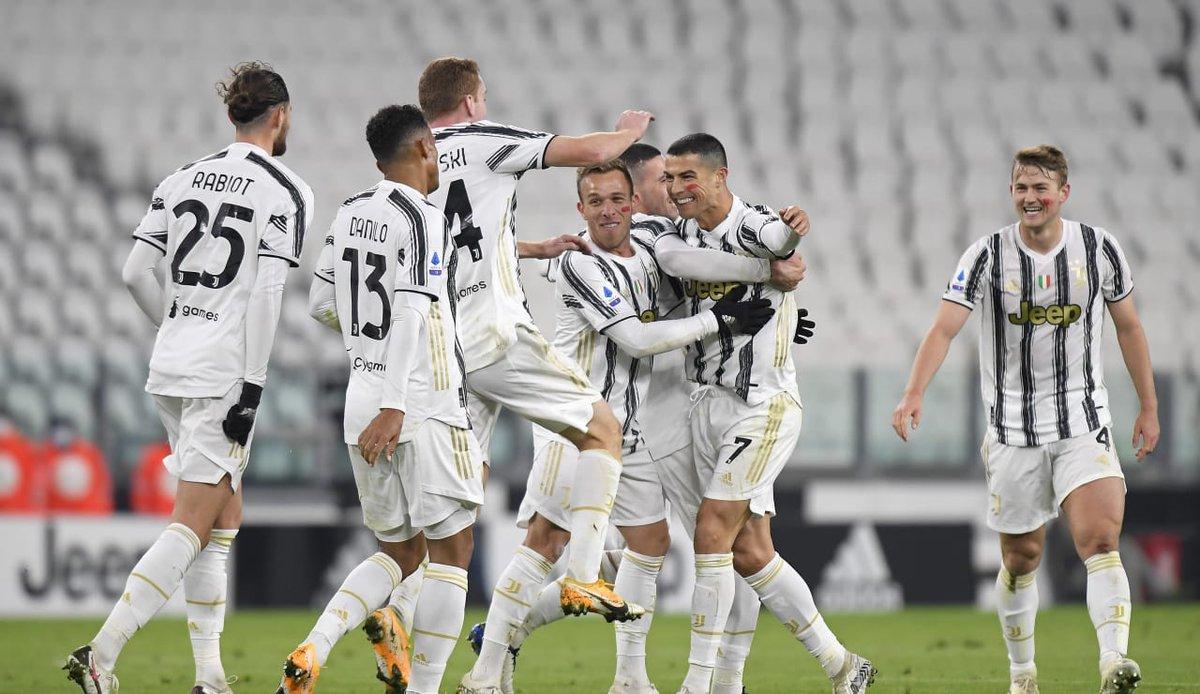Info Juventus - News Juventus - Novita Juventus | Calcio Addict