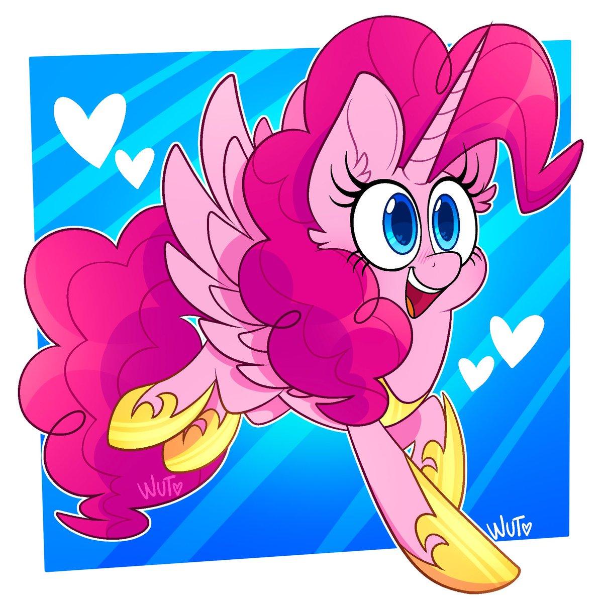 Princess Pinkie Pie 🎈✨
