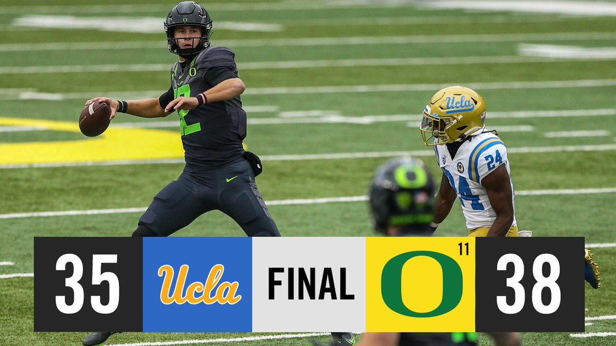 @pac12's photo on #GoDucks