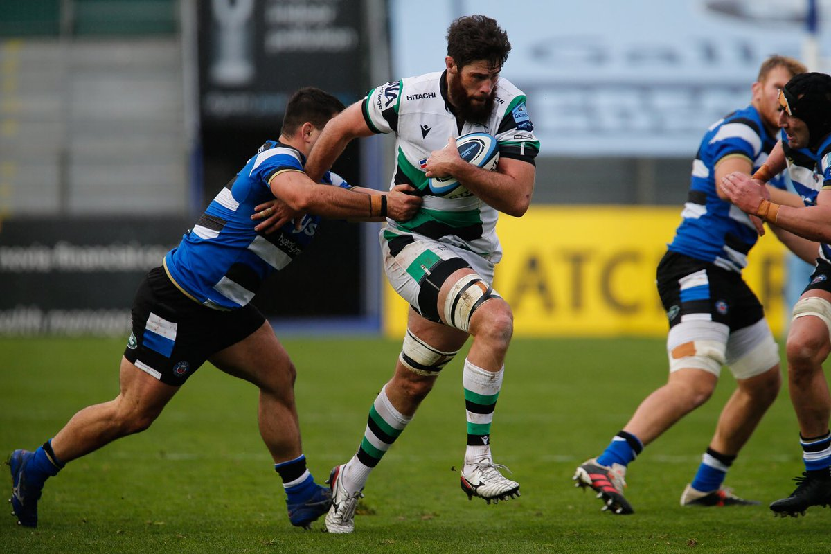 Media Tweets by Newcastle Falcons (@FalconsRugby) | Twitter