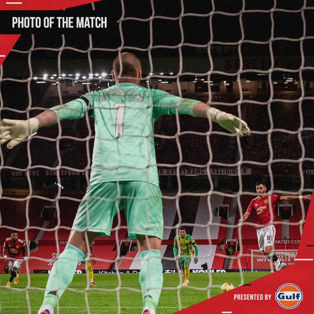 📸 勝負を決めた瞬間  🔴 #MUFC  #️⃣ #MUNWBA @GulfOilIntl