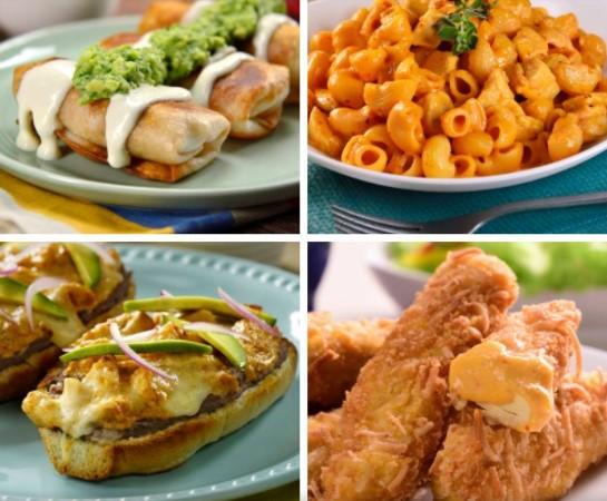 ¡Si lo tuyo es la comida picante, entonces estas opciones con CHIPOTLE son para ti! Recetas:
