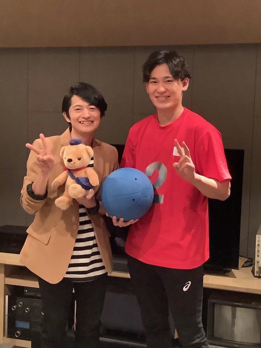 この度、『日本郵政ゴールボール』のアンバサダーに真礼ちゃんとともに就任させていただきましたっ‼️『ゴールボール』の宮食選手・欠端選手にインタビューしたり、動画やボイスドラマがあったりと様々な形で応援させていただいてます‼️詳しくは公式サイトをご確認ください😊#ゴールボール