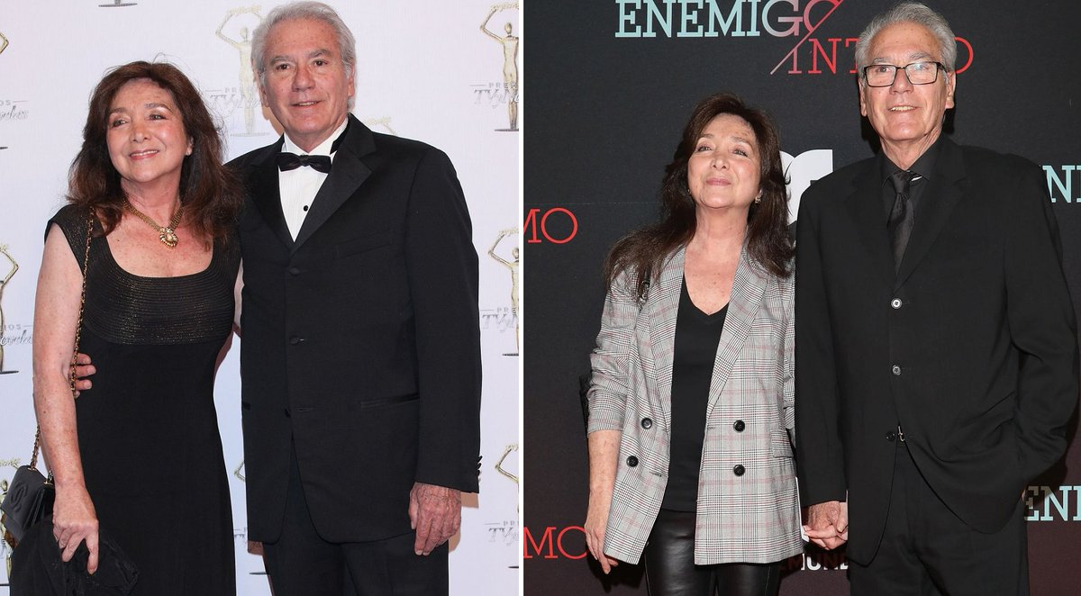 Actress Maleni Morales, Wife Of Otto Sirgo, Dies  https://t.co/bGHbVcNLsN  #malenimorales #RIPMaleniMorales #MaleniMoralesRIP #RIPMaleni #Maleni_Morales #Maleni #Morales #OttoSirgo #ottosirgowife #wife #wifeofottosirgo #actor #actress #TheRichAlsoCry #Pelusita #WomanRealLifeCases https://t.co/MZJ82G5Y7m