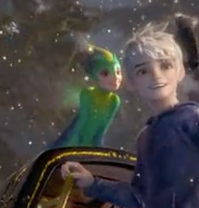 goodnight only to these two Happy 8th Anniversary #riseoftheguardians