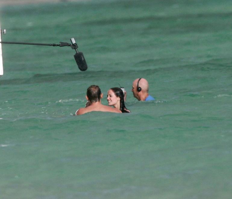 #JamesBond #Bond25 #NoTimeToDie #movie #cinema #BondJamesBond #behindthescenes #filmproduction #filmcrew #setlife #crewmatter #Bondfilm #cast #actor #actress #filmlocation  #CasinoRoyale (2006): #DanielCraig and #EvaGreen shooting scenes