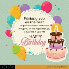 @enews Happy birthday to you Nikki & Brie  Bella ! Wishing you both a day filled with peace , joy ,love , happiness & laughter . Enjoy your special day . 🥳🎉🍾🍷🎂🍨🎁🎈💐