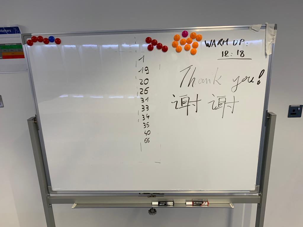"👍#BeijingGuoan tidied up the changing room before leaving and wrote ""THANK YOU"" on the board. #China's capital side stayed top of #ACL2020 Group E by beating #SeoulFC 2-1 thanks to the goals from #Alan & #Fernando. #FCSvBJG @FCBeijingGuoan @kerveillant7 @Nico_Yennaris @Bakambu17"