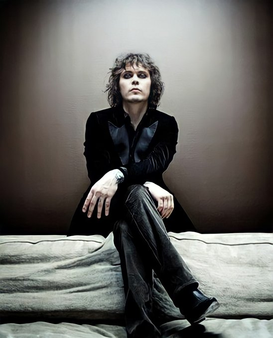 Happy birthday ville valo!!