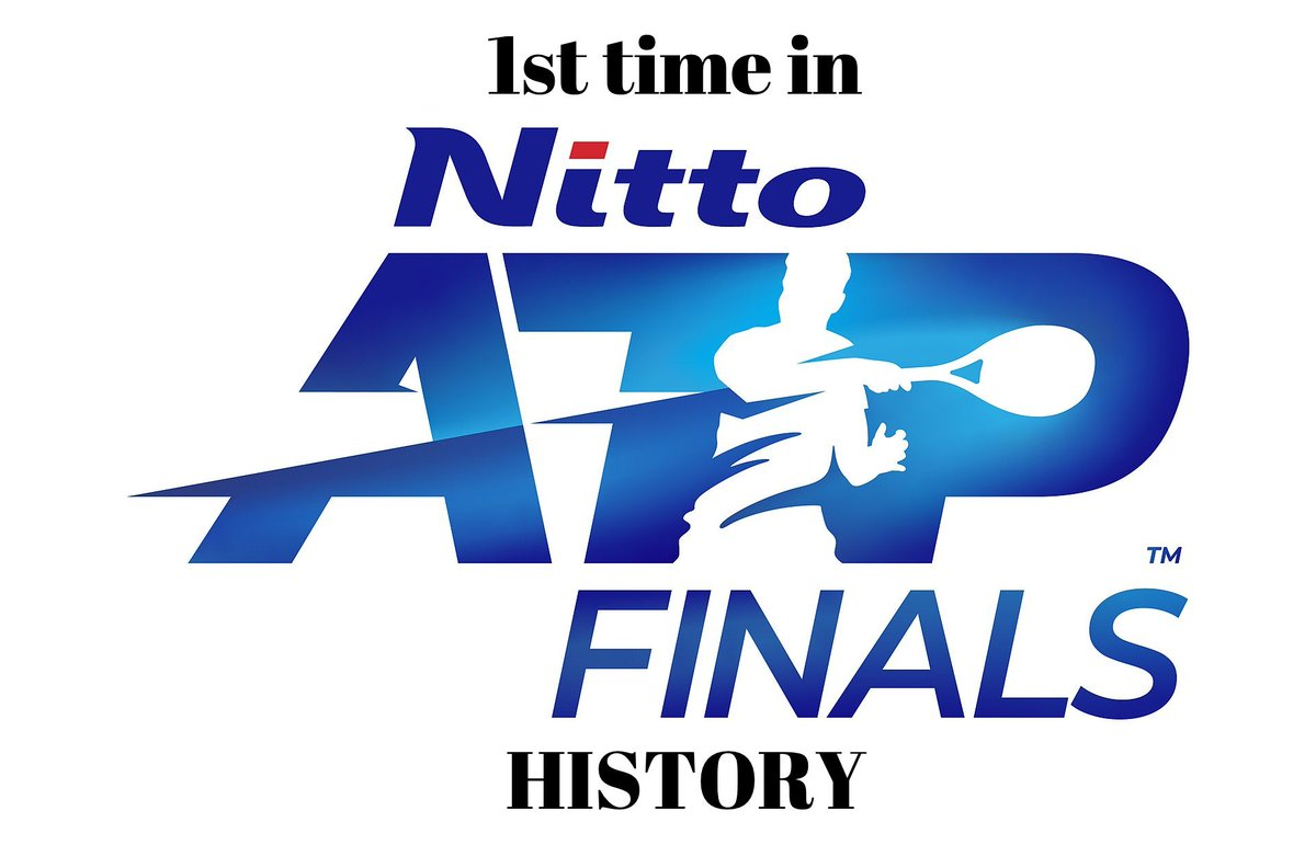𝟏𝐬𝐭 𝐭𝐢𝐦𝐞 #NittoATPFinals history  🇦🇹🇷🇺🇪🇸🇷🇸 in the last 4 🇦🇹🇷🇺 F 🇦🇹 player reached b2b finals b2b decades started w EU wins (2010🇨🇭,2020 🇦🇹/🇷🇺) 𝐋𝐨𝐧𝐠𝐞𝐬𝐭 𝐬𝐭𝐫𝐞𝐚𝐤: 1st x champ for 5 cons.years 6 diff EUR wins in the last 6 years full EUR final for 11 cons.years https://t.co/dkRnmFv8ki