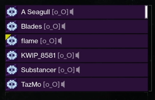 A_Seagull - Finished the new destiny raid (woohoo 24hr emblem!)  the first raid I've done at launch. Was a blast to figure stuff out with bros and just have a good time.   A+++ would raid again