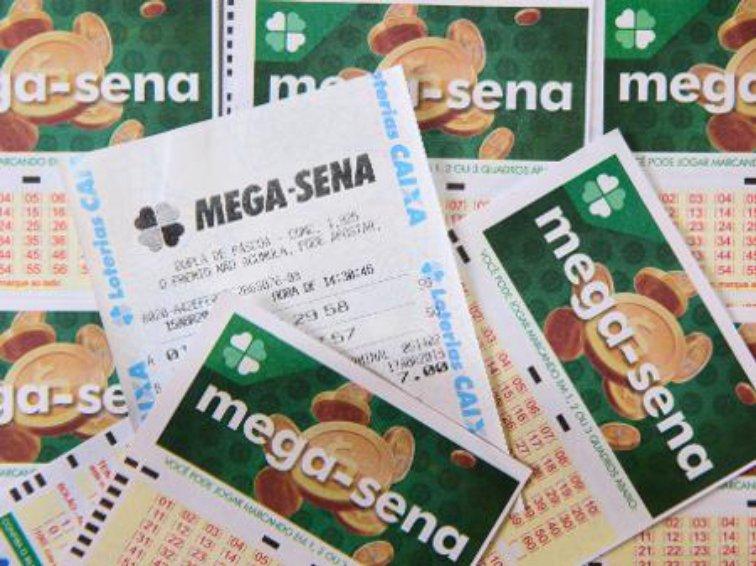 Mega-Sena 2320: aposta única ganha R$ 76,1 milhões; veja detalhes  Saiba mais: https://t.co/e8NI32In5r https://t.co/O1QYAuDqpt