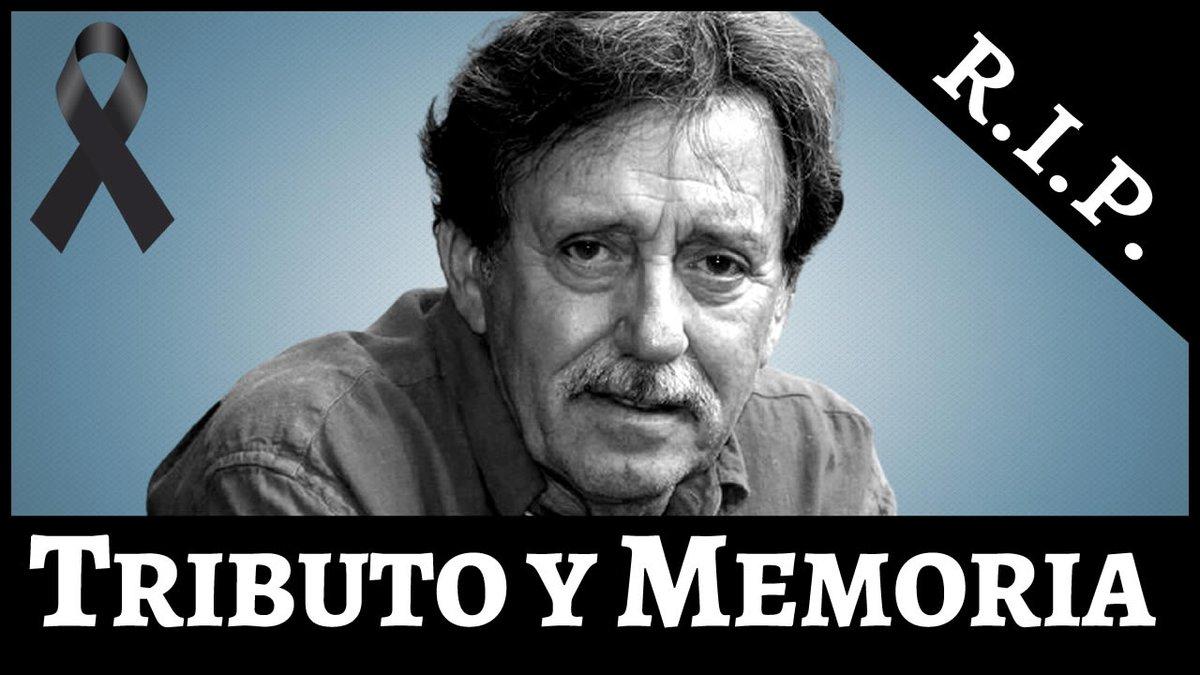 ✥ Tamás Mihály † Descanse en Paz【R.I.P.】 https://t.co/nm7d40LtWW a través de @YouTube https://t.co/o8UFTpsXCb