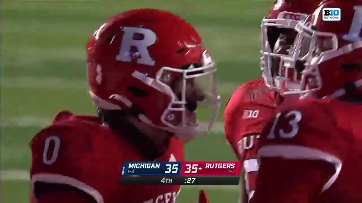 @barstoolsports's photo on Rutgers