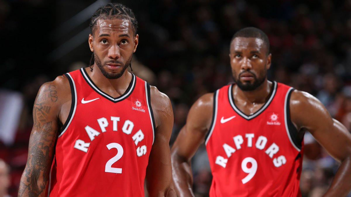 @BubbleWoj's photo on Kawhi
