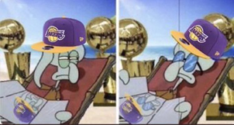 @LakeShowYo's photo on Clippers