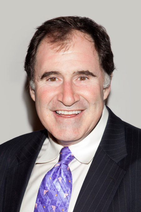 Happy 64th Birthday To Richard Kind! The Actor Who Voiced Tom In Tom And Jerry The Movie.