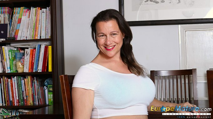 1 pic. New teaser is out. Right now you can adore some #ClassyMature pictures which poped up on https://t