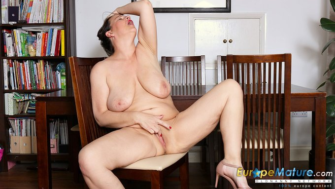 4 pic. New teaser is out. Right now you can adore some #ClassyMature pictures which poped up on https://t
