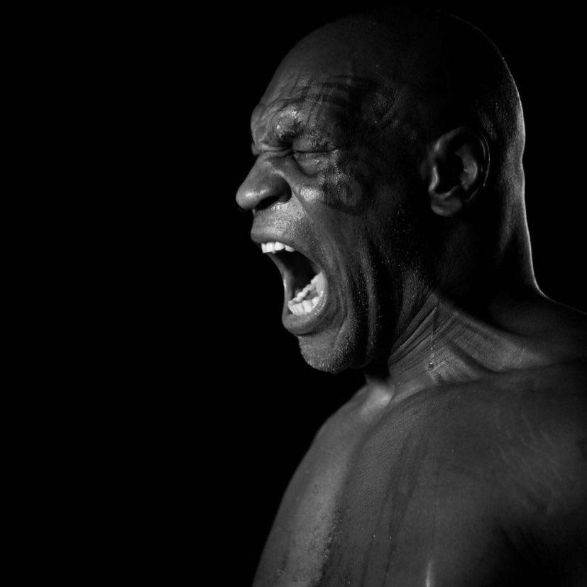 Just seen the Tyson/Jones fight. Really enjoyed watching Tyson, thought he looked good considering his age. Hats off 👏🏻   #TysonJones #Boxing #MikeTyson #RoyJonesJr