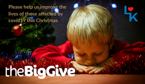 """A director of a local charity told me """"The level of need is incredible, and these are families who we have never seen before and would not normally need our service"""" Please help by donating on 1st Dec to https://t.co/hIjKOsefKs #LoveKingston #KingstonUponThames https://t.co/y5aZzTuTTh"""