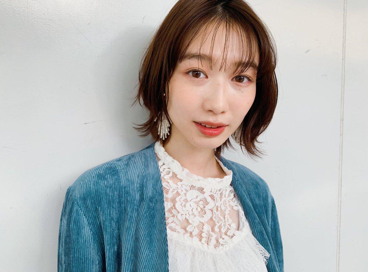 """岡本夏美 on Twitter: """"皆さんお知らせ📢 12月4日(金) 11時55分〜 日本 ..."""