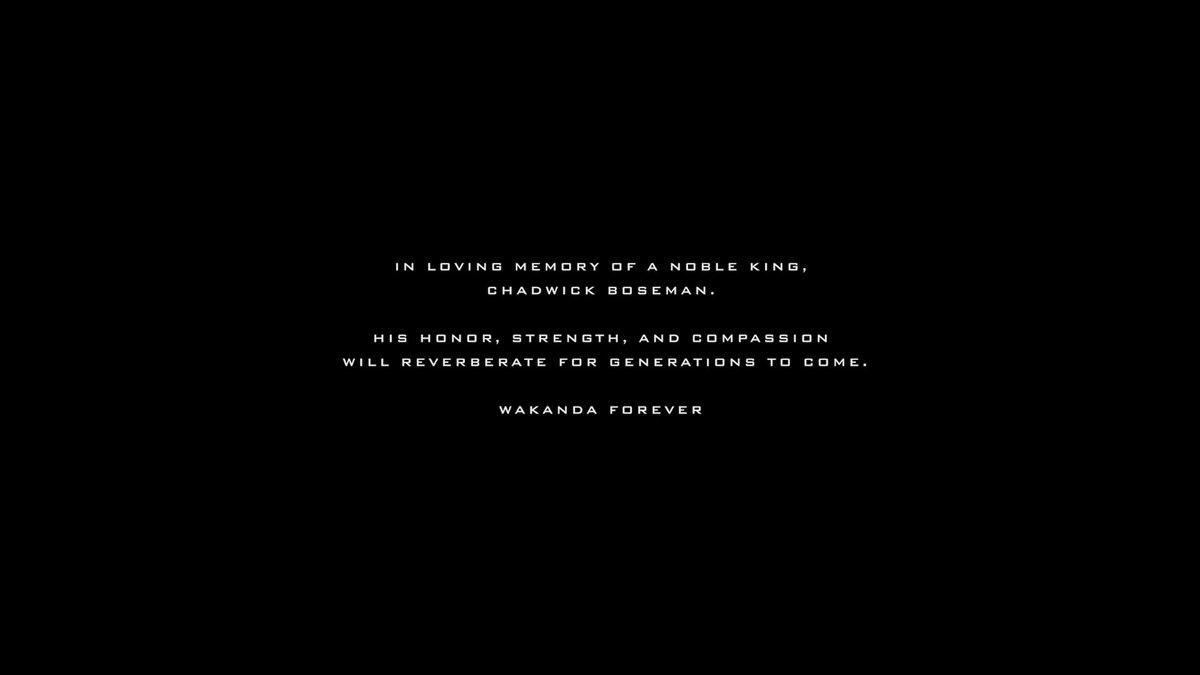 #WakandaForever  #PS4share